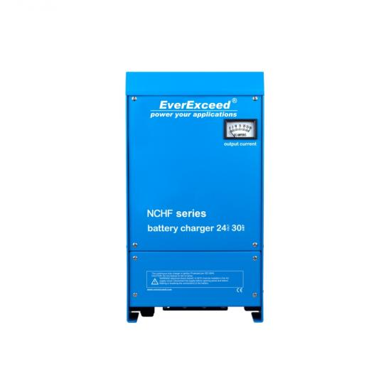High frequency Battery Charger