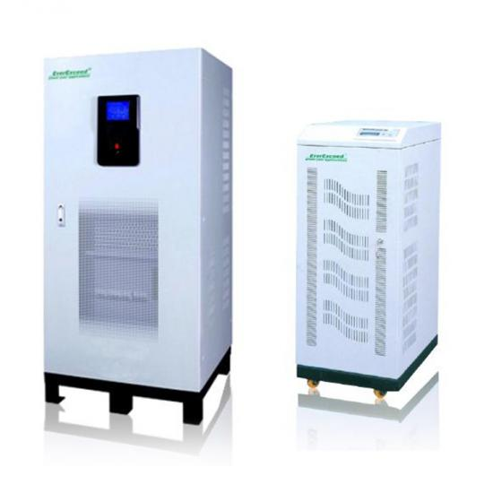 10-60kva powerbt loạt up - EverExceed